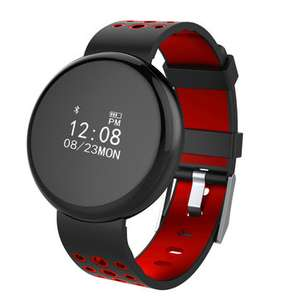 Heart Rate Monitor Fitness Tracker Smart Watch - £11.38 at  Banggood