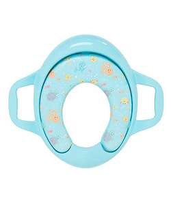 Mothercare training toilet seat £2