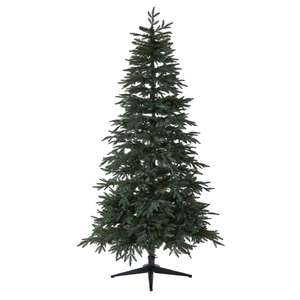 Wilko 7ft Nordic Christmas Tree 75% off - now £25 reduced from £100 - Free store collection