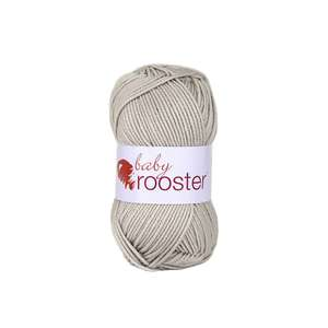 30% off Rooster Baby Rooster - 100% Merino Wool - One Day Only £3.84 at loveknitting.com