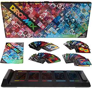 DropMix Music Gaming System - £47.57 Amazon US (Includes all Fees)