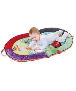Mothercare Baby Voyage On The Move Activity Playmat was £35, now only £10.50