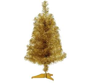 Up to 80% off Christmas trees, lights & decorations! @ Argos