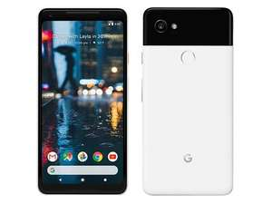 Pixel 2 £474 / Pixel 2 XL £644 @ CPW (+ Possible £50 cashback)