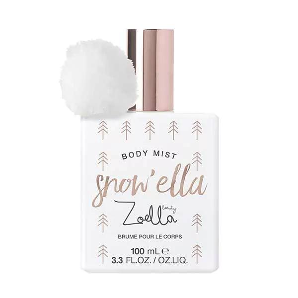 Zoella Snowellella Body Mist £2.99 @ Superdrug