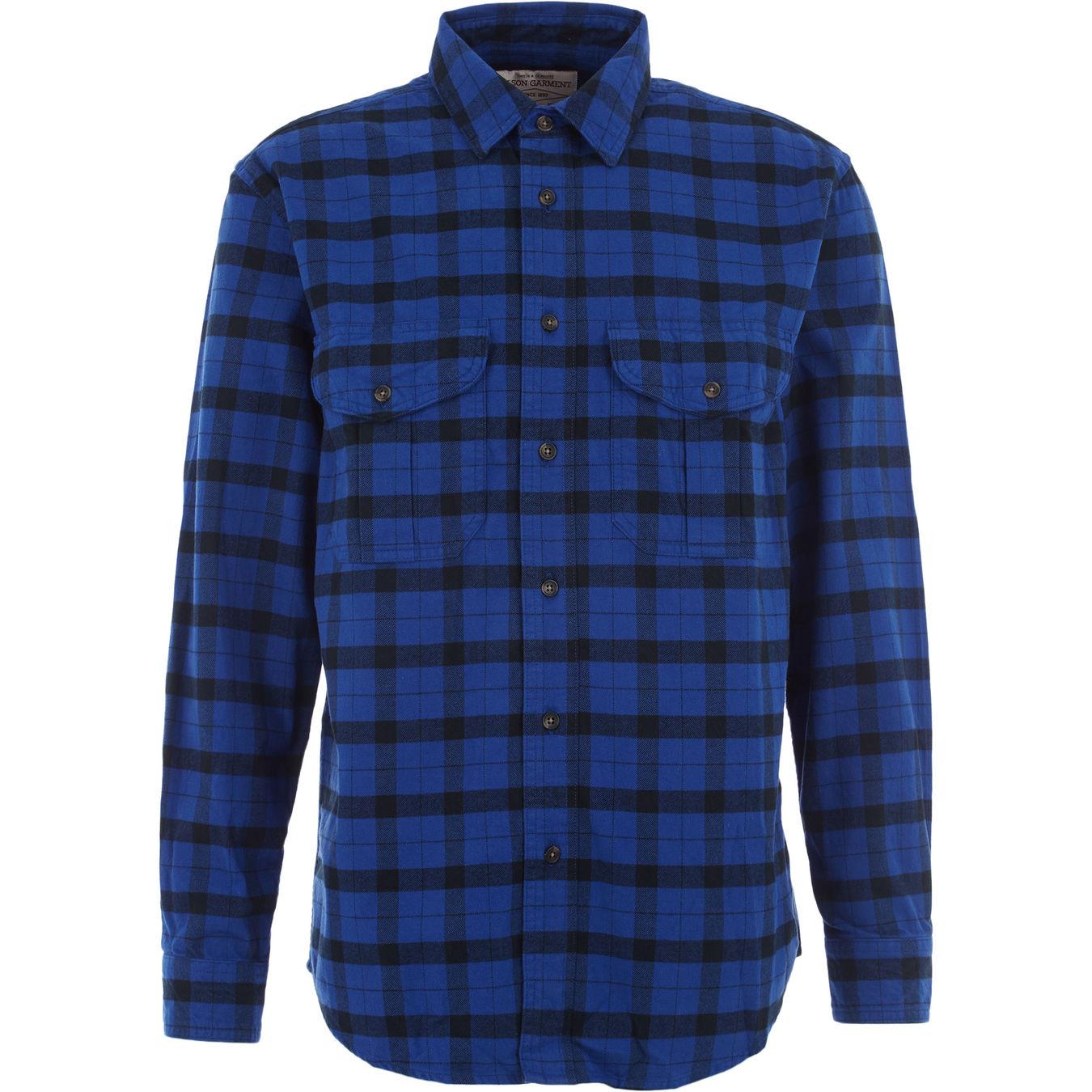 Filson Alaskan Guide Shirt £21 @ TK MAXX - £1.99 c&c