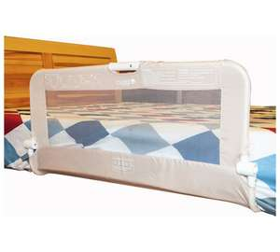 kids cuggl natural bed rail was 19 now 10 c c argos. Black Bedroom Furniture Sets. Home Design Ideas