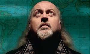Tickets for Bill Bailey, 19-20 March 2018, King George's Hall, Blackburn £13.18 w/code @ Groupon