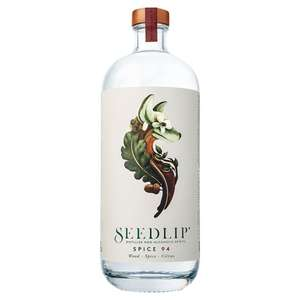 Seedlip - Both varieties £20 each @ tesco and amazon