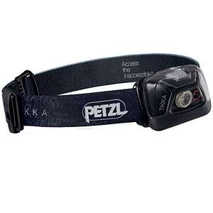 Petzl tikka headlamp £9.87 @ Amazon