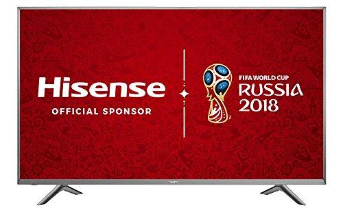 Hisense H45N5750UK 45-Inch £399 @ Amazon - Prime exclusive