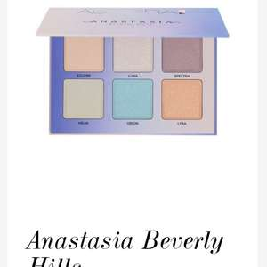 Anastasia Beverly Hills Aurora Glow Kit reduced £24.60 cult beauty