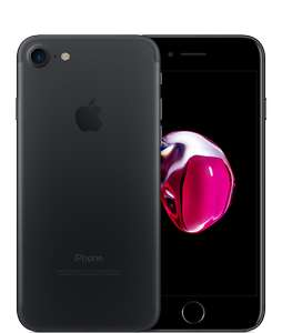 Retentions iPhone 7 £26.39pm EE no upfront cost unlimited texts calls and 3gb data