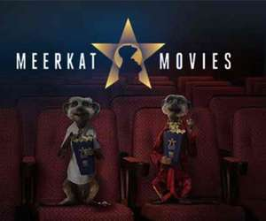 Meerkat movies 2 for 1 cinema tickets free with policy via Compare the market for as little as £1.62