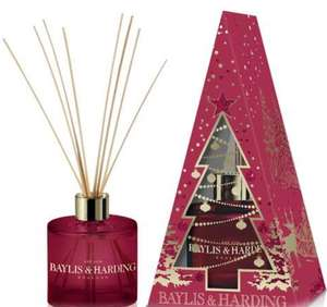 Baylis and Harding Diffuser 200ml £3.75 at Tesco Instore