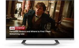 2 Month Free Trial of Sky Cinema Pass @ Now TV - new & existing customers via Snatch