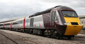 20% off crosscountry advance train tickets for travel between 11 Jan and 16 Feb 2018