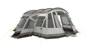 Outwell Montana 6P Tent £579.99 @ Allweathers