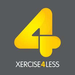 Students deal: 20% off on Gym Membership using Unidays @ Xercise4less
