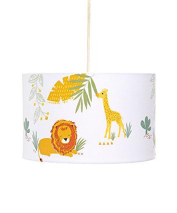 Mothercare Sleepy Savannah Light Shade £5
