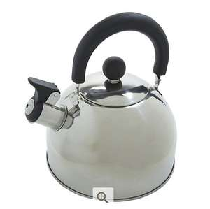 2 Litre Whistle Kettle - Regatta  £7.99 / £10.99 delivered FROM Outdoor Camping Direct @ Tesco direct