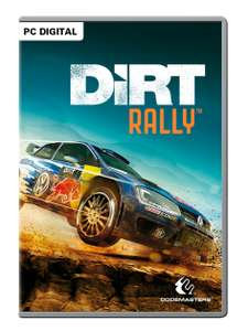 Dirt Rally Pc - £7.99 @ Codemasters