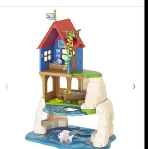 Sylvanian Families Secret Island Playhouse - £25.50 Delivered @ John Lewis