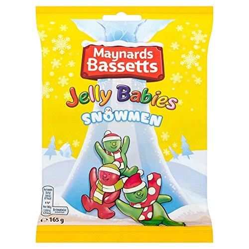 Jelly Babies 43p on Amazon fresh