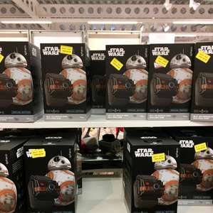 Sphero Battle-worn BB-8 and Force Band combo £67.99 @  M&S Instore
