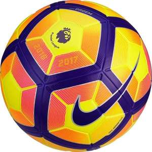Nike Premier League Ordem 4 Football use code W25FF to get this price - £37.69 at bargaincrazy
