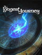 The Longest Journey - PC GAME - £4.79 at GMG