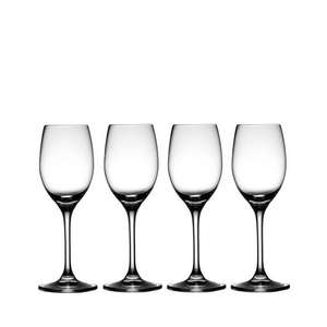 J by Jasper Conran - Set of 4 port glasses £6 delivered was £20 at Debenhams