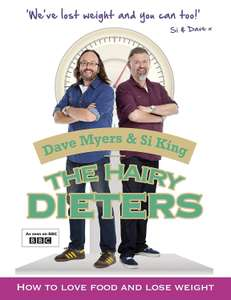 The Hairy Dieters: How to Love Food and Lose Weight : Kindle Edition 99p at Amazon