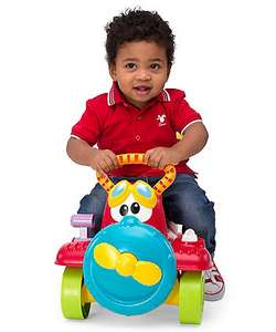 Chicco Charlie Sky Rider originally £49.99 now £14.99 C+C @ Mothercare & ELC (walker & ride on)