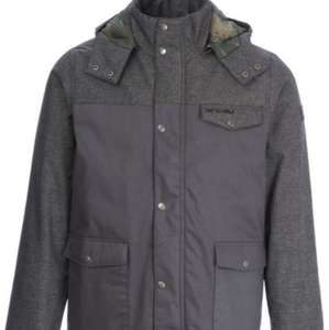 Animal Men's Hide Jacket £35.99