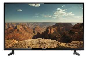 Blaupunkt 40/148O 40 Inch Full HD 1080p LED TV with Freeview HD £199 delivered @ Tesco Direct