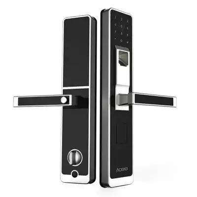 Xiaomi Zigbee Smart Door Lock, 50% 3 day promo £90.32 @ Gearbest