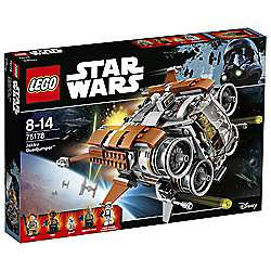 LEGO Star Wars 75178 Jakku Quadjumper £33 INSTORE @ Tesco (Toton, Nottingham)