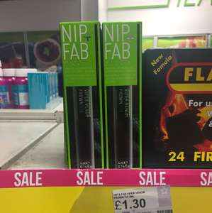 Nip and fab smooth viper venom frown fix £1.30 in superdrug instore
