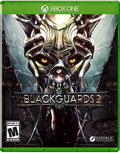 Blackguards 2 (Xbox One) £10.13 Delivered @ Amazon (Amazon Global)