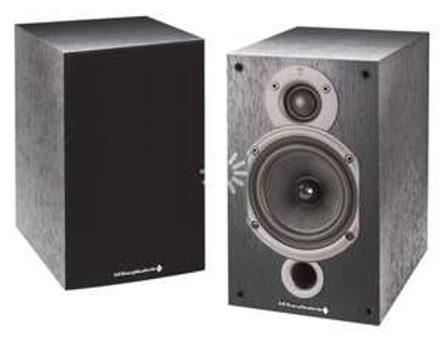 Wharfedale DIAMOND 9.0 Speaker Pair, Instore £39 @ Richer Sounds