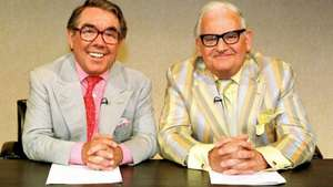The Two Ronnies Complete Collection (96 shows in total)  only £16.99 on Google Play