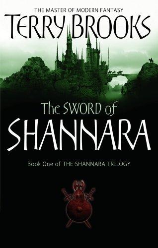 The Sword of Shannara (Shannara Trilogy #1) by Terry Brooks 99p on Kindle @ Amazon