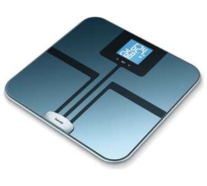 Beurer BF750 Premium Diagnostic Bathroom Scale £39.99 @ Argos