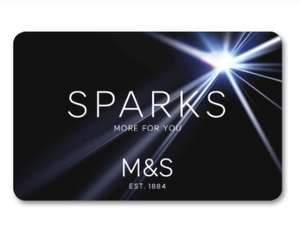 M&S sparks £ 5.00 off cardigans and jumpers - Check emails