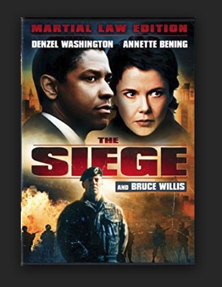 The Siege HD £1.99 @ Google play