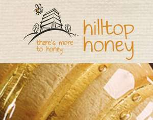 10% off all Hilltop Honey orders