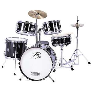 [Misprice] 5 Piece Junior Drum Kit £10.41 @ Amazon