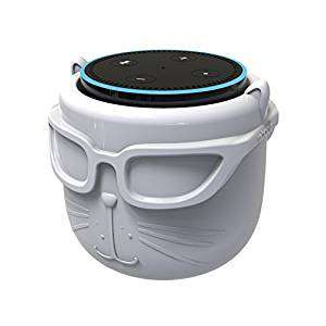 Echo Dot Holder in the shape of a cat £13.99 (Prime) / £17.98 non prime Sold by SUMIND EU and Fulfilled by Amazon