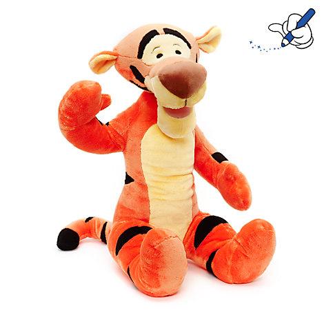 Tigger Large Soft Toy £20 / £23.95 delivered @ Disney store